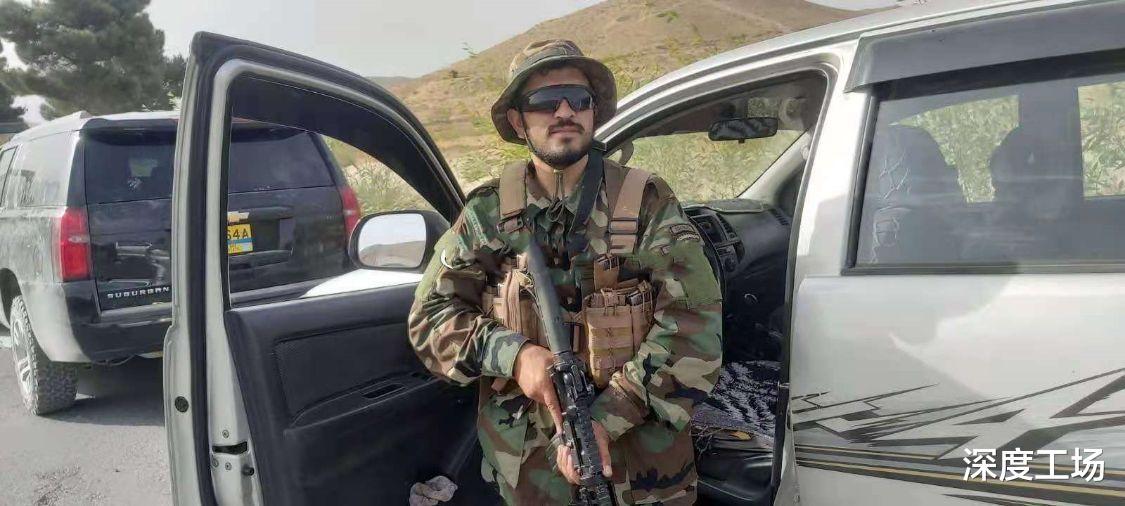 三戰三勝! 阿富汗軍隊再占一省, 要奪取美國空軍基地: 反攻喀佈爾-圖2