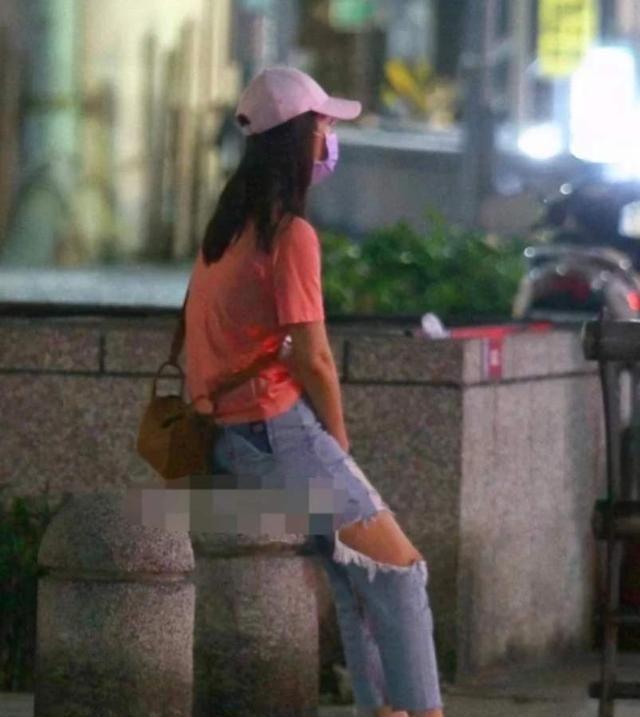林心如和霍建華吵架瞭? 網友: 當看到她的穿著後, 不心疼她瞭-圖6