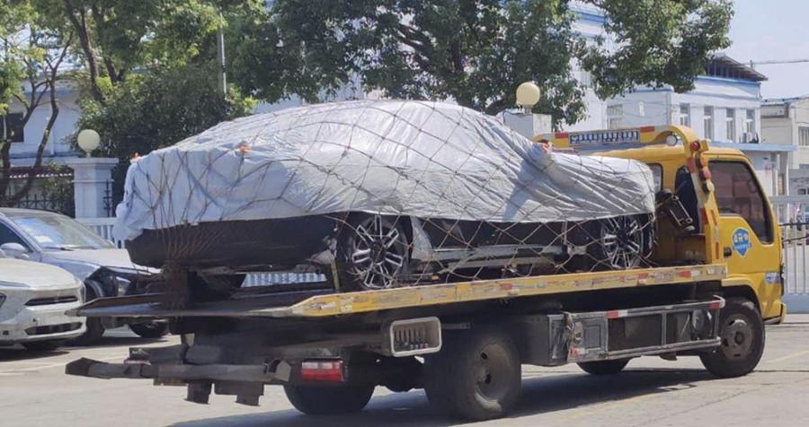 與Model 3同臺競技, 蔚來首款EE7轎車2022年上市晚嗎?-圖6