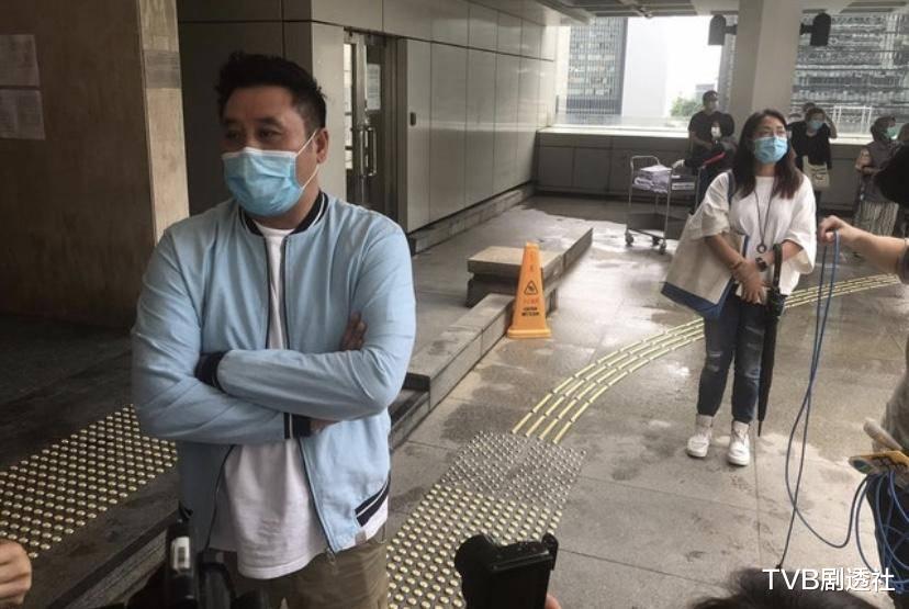 好慘! TVB男星餐廳被人潑紅油, 開業才三個月疑與人結怨-圖12