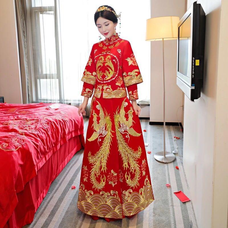 现如今最时尚的婚纱是这样的, 如果你的还没选好更应该看看这7款 1