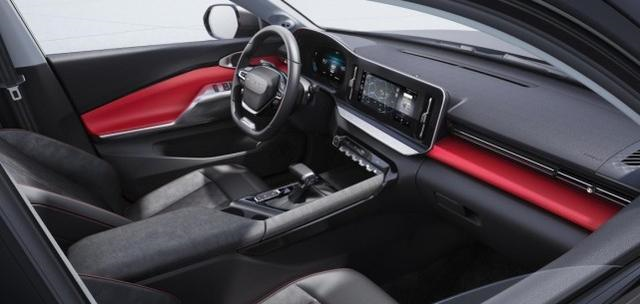 思域可以讓位瞭, 這款通用合資車僅售4萬起, 配鉆石車標 轎跑車身-圖4