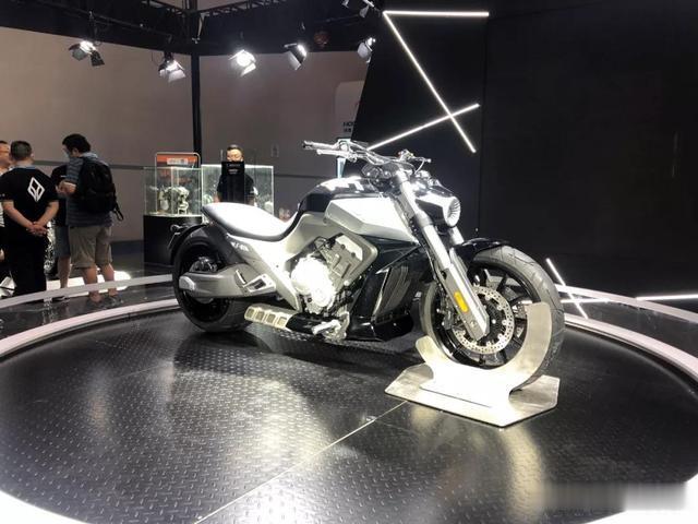 國產摩托集中爆發 2020年重慶摩博會 最具人氣的五款車型-圖4