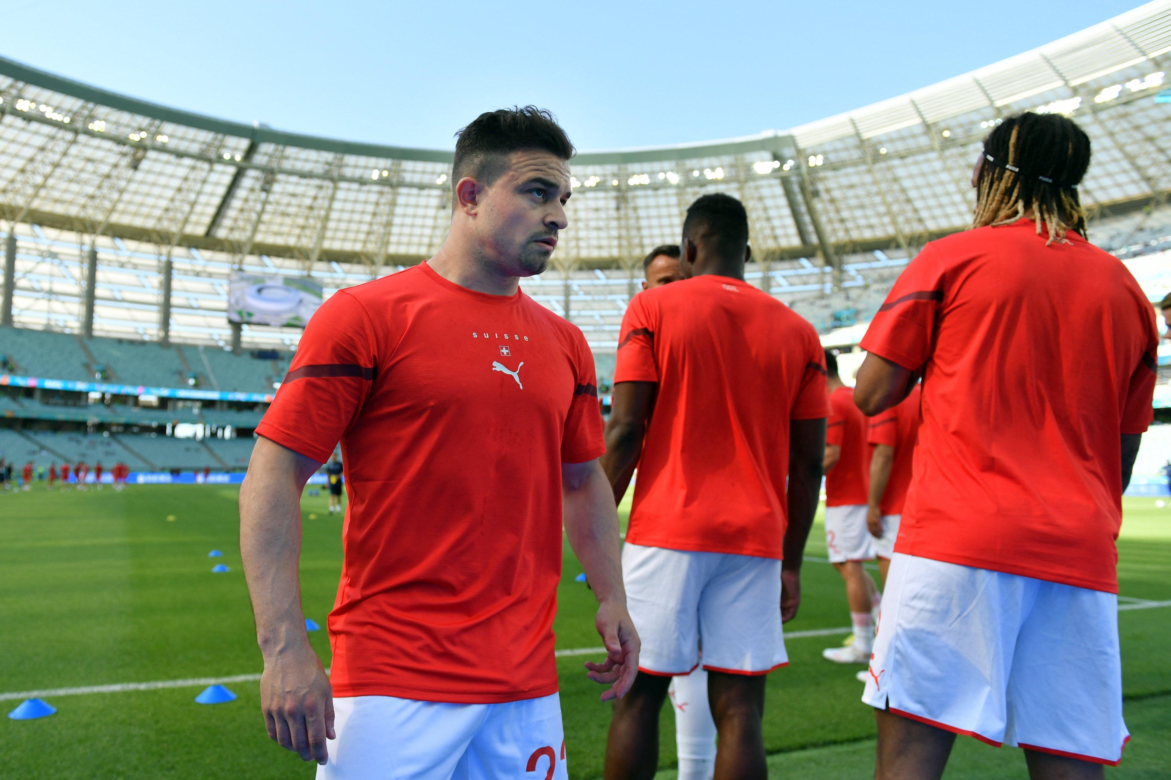 威爾士1-1瑞士: 進球的穆爾擁有中國血統, 貝爾全場迷失-圖4