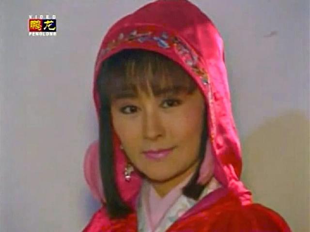 曾經50歲飾演少女紅拂, 驚為天人, 如今單身40年仍然美出圈-圖5