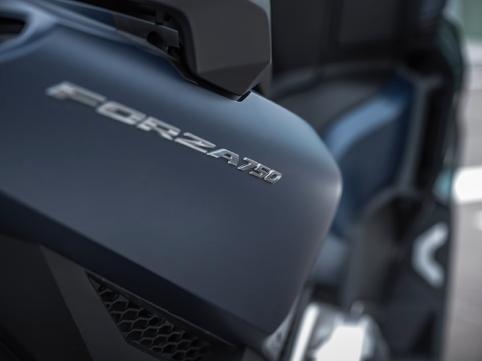 58匹馬力、豐富電控, 本田Forza 750歐洲發佈預計售價7萬-圖11