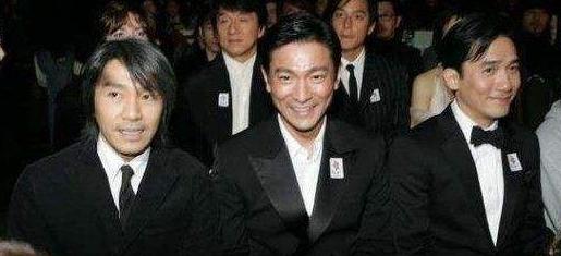 他是香港的大佬, 向華強70大壽都不來, 劉德華演唱會卻多次到場!-圖7