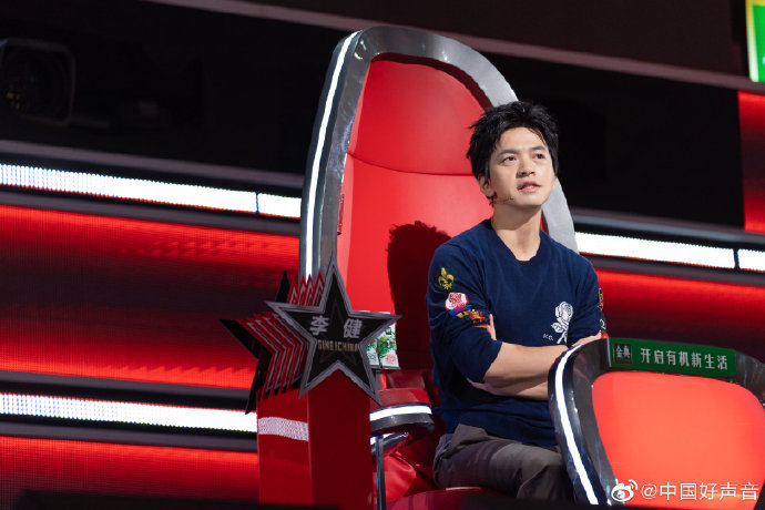 《中國好聲音》: 李宇春再次敗給李健, 三大原因, 輸得一點也不虧-圖4