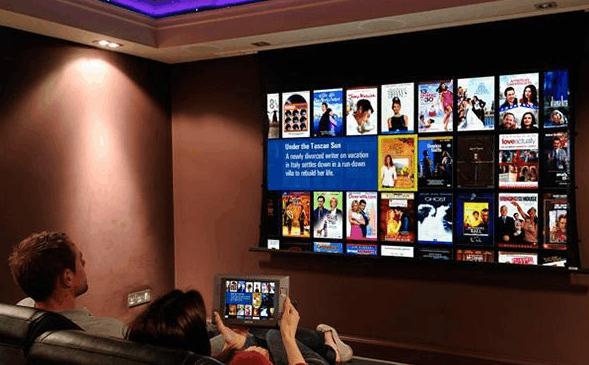 东方明珠百视通搭档联想 共建人工智能客厅娱乐生态