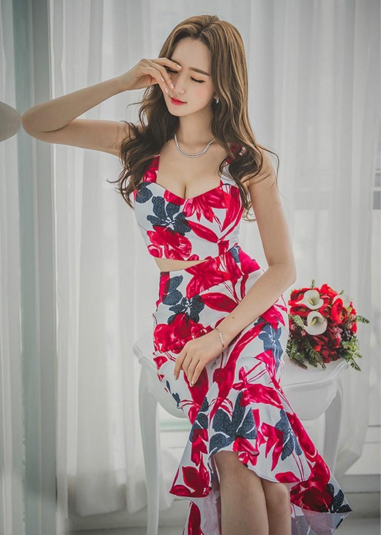 紧身裙秀出女人身材好, 穿出不一样的风情 2