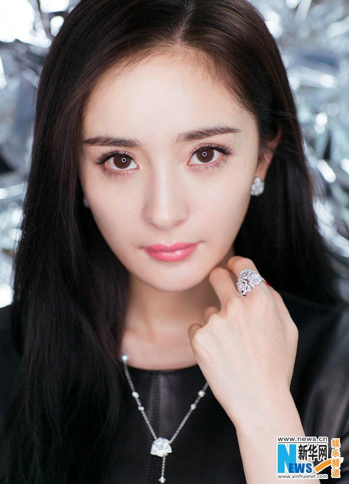 杨幂成首位MK全球代言人 时尚影响力受国际认可