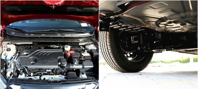 """日產""""最便宜SUV"""", 排量1.5L, 顏值高還省油, 還買豐田雅力士?-圖7"""