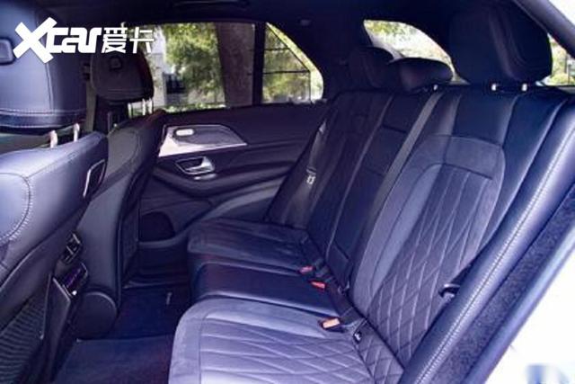 """奔馳AMG GLE63: 用""""無可挑剔""""來形容, 都不為過!-圖11"""