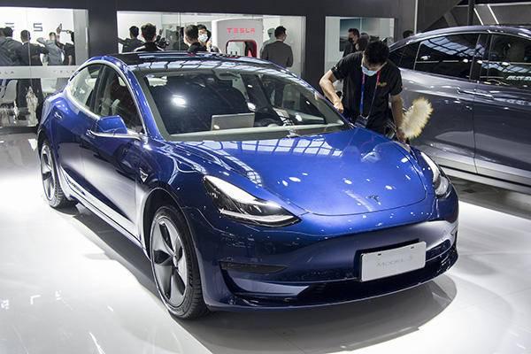 Model3六次降價, 經濟日報: 特斯拉是鮎魚, 還是鯊魚-圖1