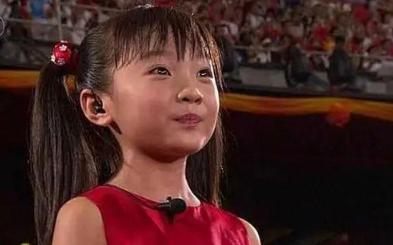 林妙可當年何止奧運假唱, 12歲就玩性暗示被辱罵, 21歲反倒變清純-圖2