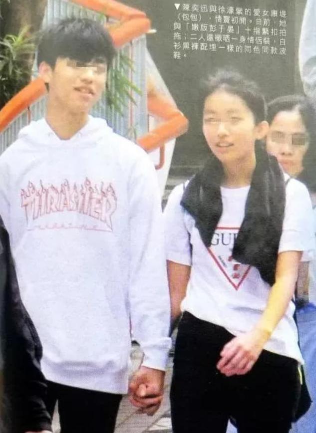 16歲女兒對年輕偶像著迷, 惹天王陳奕迅不滿: 我地位比他們高!-圖6