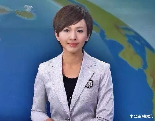 """""""消失""""的歐陽夏丹: 父親病逝, 母親患癌, 43歲仍單身-圖2"""