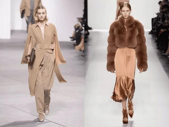 今年冬天穿这显贵的颜色, 保暖又时髦的大衣 5