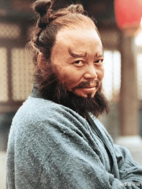 """""""李逵""""趙小銳年輕舊照曝光,滿身腱子肉,妻子親揭結婚時的狀態-圖8"""