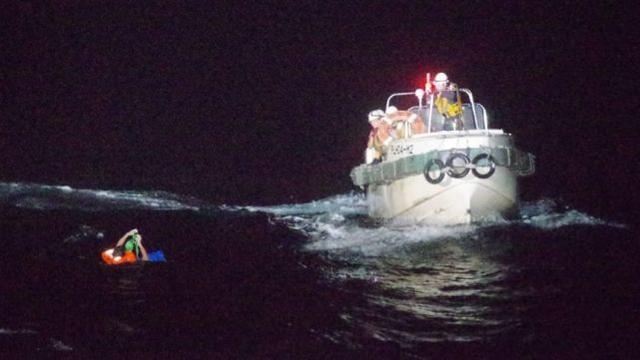日媒: 駛向中國的貨船在東海失蹤, 載有43名船員和5800頭牛-圖2