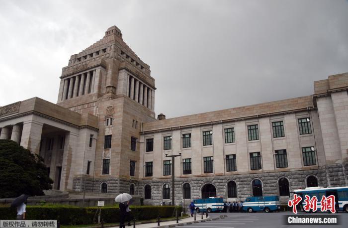 日本臨時國會開幕 參會人數僅為正常情況的兩成-圖1
