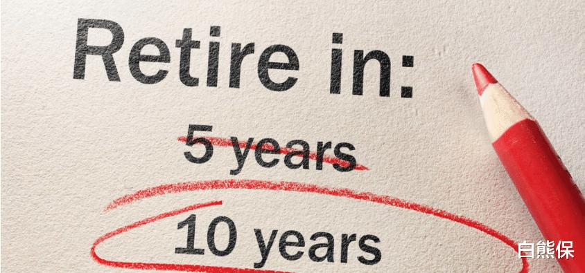 定瞭! 延遲退休最新政策: 70、80、90後退休年齡劃清楚瞭!-圖1