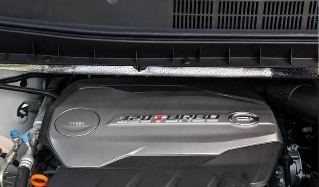 傳祺GM8這款車, 配置升級, 17.98萬的起售價-圖7