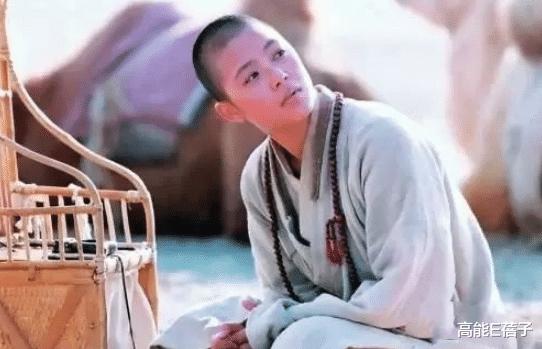 """爾冬升懟楊志剛: 貴圈""""天龍人""""與打工人, 從來都不平等-圖32"""