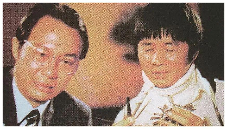 《怒火·重案》:出道25年,謝霆鋒終於給流量正名-圖6