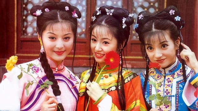 如果不是趙薇堅決反對, 她當年會一直演瓊瑤劇, 成為另一個劉雪華-圖3