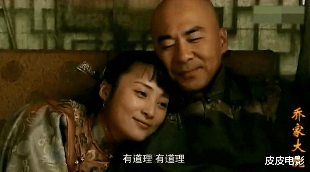 雄霸離世瞭,《風雲》中的其他10位演員,如今過得怎麼樣?-圖21
