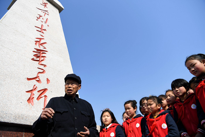 鏡觀中國 | 百年奮鬥 致敬英雄-圖12