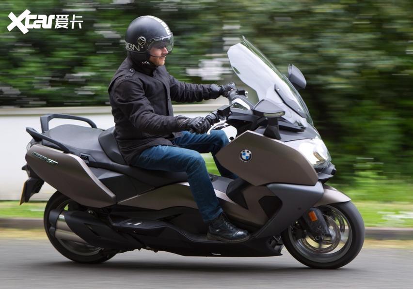 5款國內在售大踏板, 三陽TL500最實惠, 雅馬哈更全面-圖3