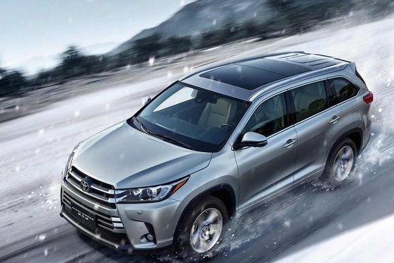 7座中型SUV的標桿! 體量大, 保值率高, 新款更加霸氣, 難怪這-圖6