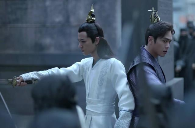 """慶餘年2開拍, 李沁不再出演林婉兒, 連他也因""""全網黑""""被迫退出-圖7"""