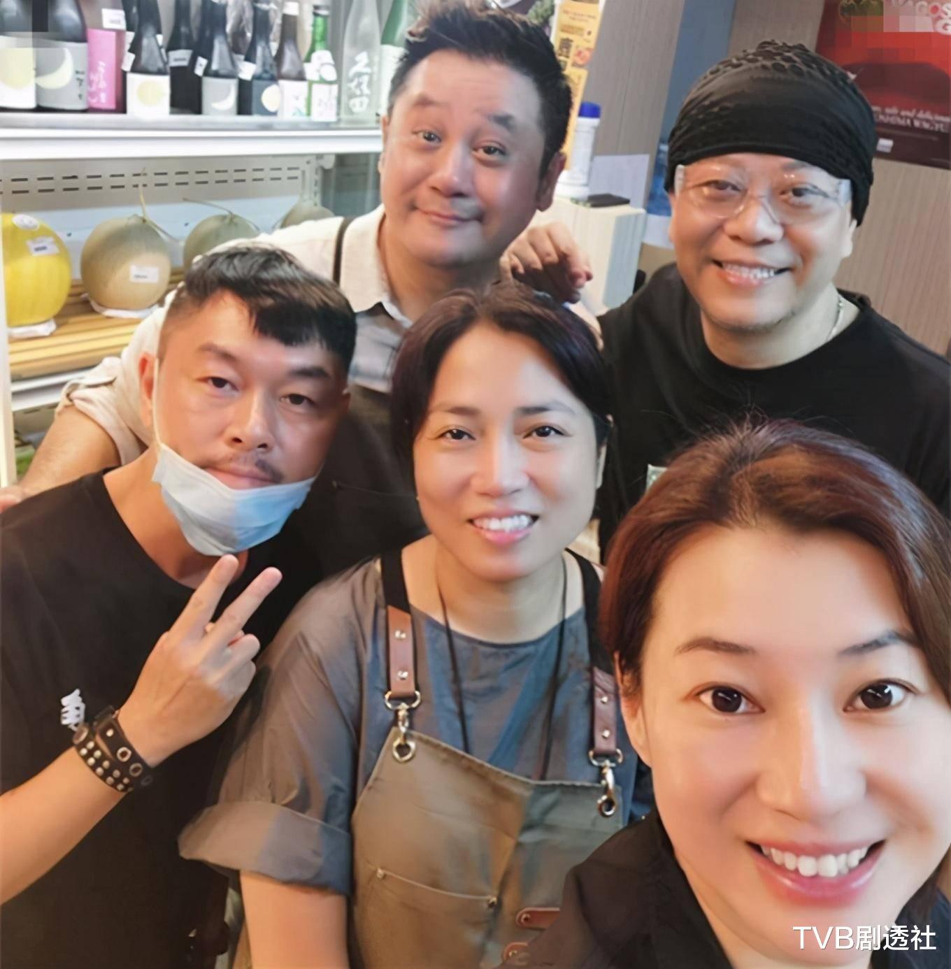 好慘! TVB男星餐廳被人潑紅油, 開業才三個月疑與人結怨-圖9