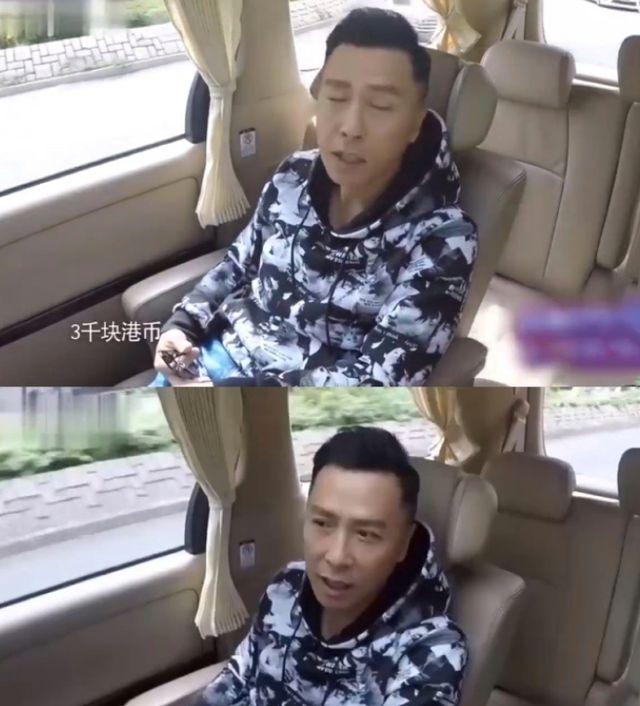 蔡少芬自曝港姐工資500塊,朱茵月薪8000,TVB演員真不容易-圖8
