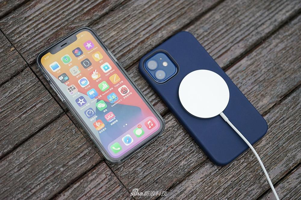 蘋果定義下的海藍色什麼樣? iPhone 12 Pro圖賞-圖17