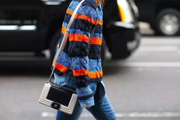 今年毛衣流行哪些款式? 再不知道就out了!
