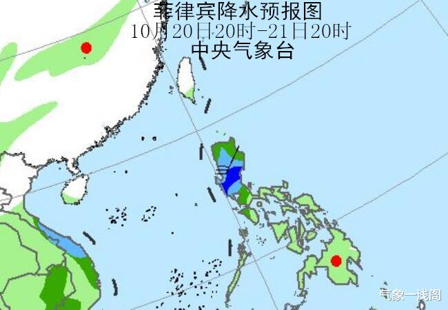 2次升級, 14-16℃紫色降溫區擴大, 17號臺風已登陸, 臺風雨來瞭-圖6