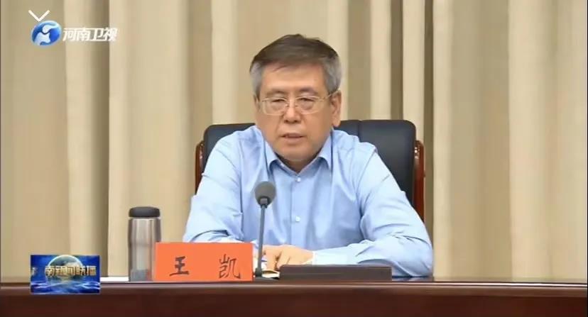 河南省委書記樓陽生:要堅決守住防止醫院感染這個底線,確保醫務人員零感染-圖2
