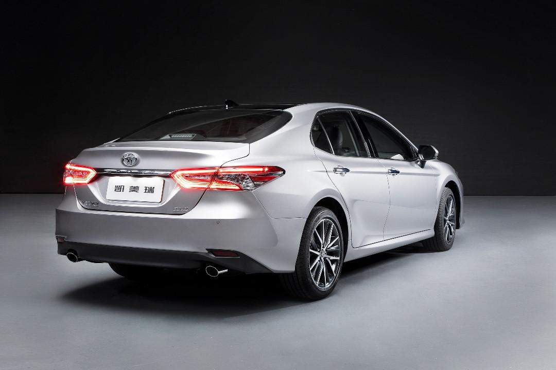 新款凱美瑞正式發佈, 顏值更高/升級車機系統, 2月25日上市!-圖3