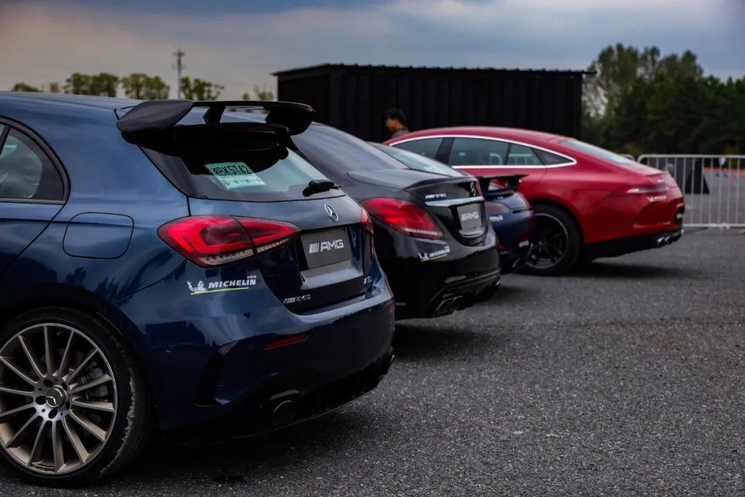 試駕奔馳AMG全系車型是種什麼體驗?-圖6