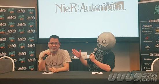《尼尔: 机械纪元》制作人: 游戏原计划是PC独占