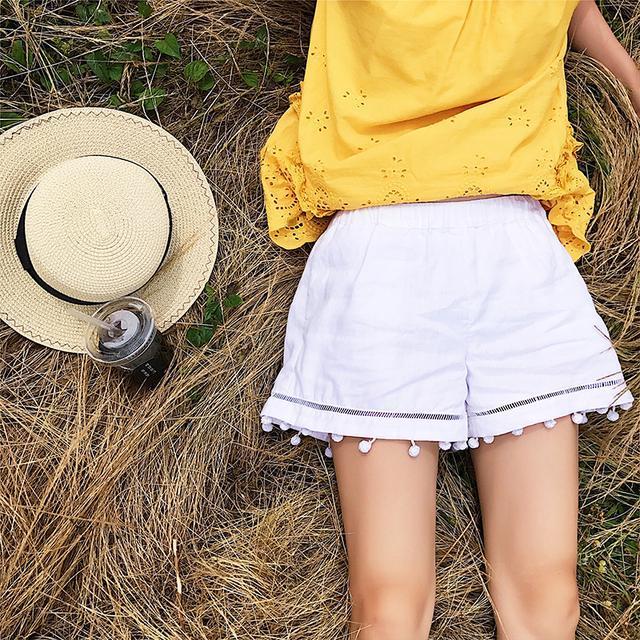 显臀翘、显腿长的超短裤, 敢说你不动心? 4