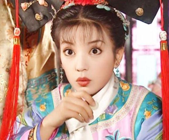 黃奕的李玉湖, 林心如的建寧公主, 趙薇的小燕子, 都沒她驚艷-圖3