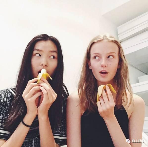 凭什么今年维密秀的中国新面孔是这两个? 15