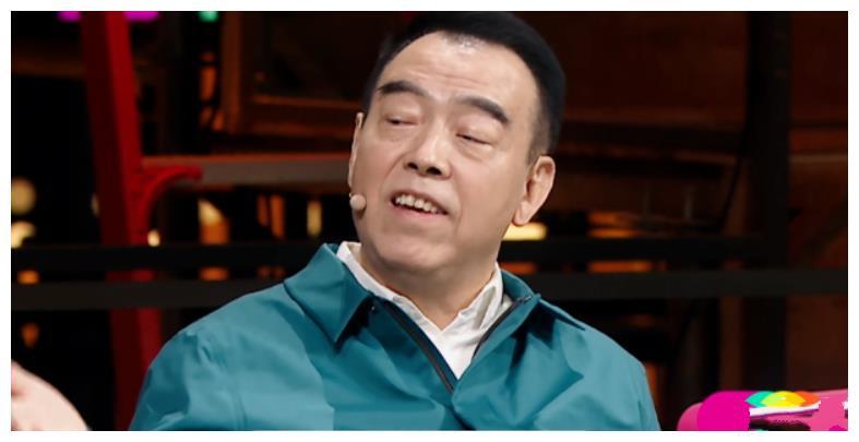 李成儒嘲笑《無極》是爛片, 弄哭倪虹潔的陳凱歌, 這回又得罪人瞭-圖5