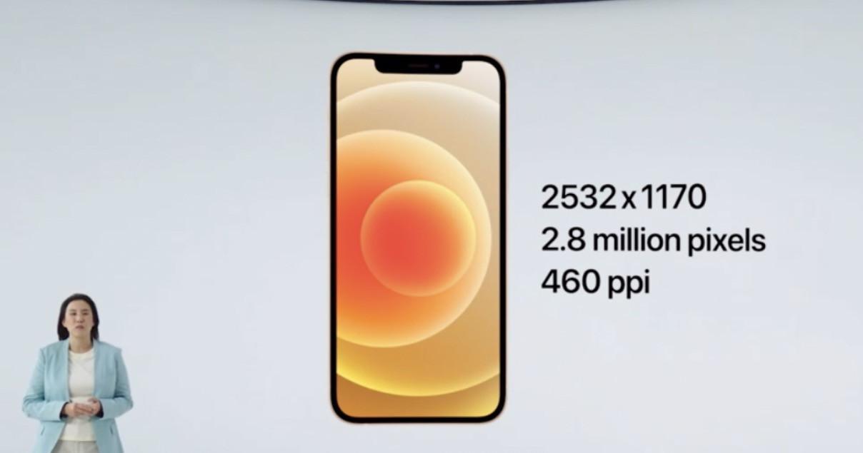 蘋果iPhone 12/Pro系列發佈會一文匯總: 5499元起, 夢回iPhone 4-圖16