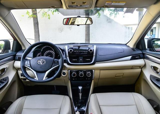 最有诚意丰田车, 5万标配ESP+发动机启停技术, 还买啥捷达卡罗拉